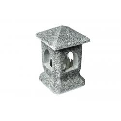 Hřbitovní lucerna betonová