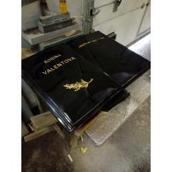 Kniha Nero