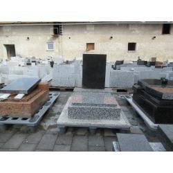 Urnový pomník č. 43