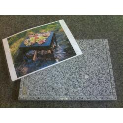 Žulový kámen - Pečící