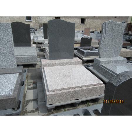 Urnový hrob č.17